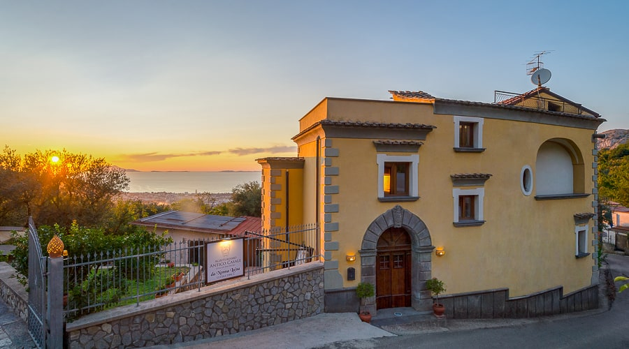 Antico Casale - Farm Holiday Sorrento