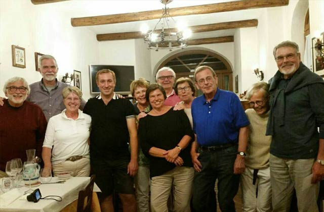 Antico Casale Sorrento Ristorante Nonna Luisa - Cooking Classes