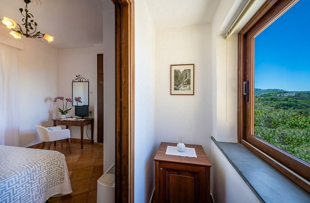 Double Room Antico Casale Sorrento